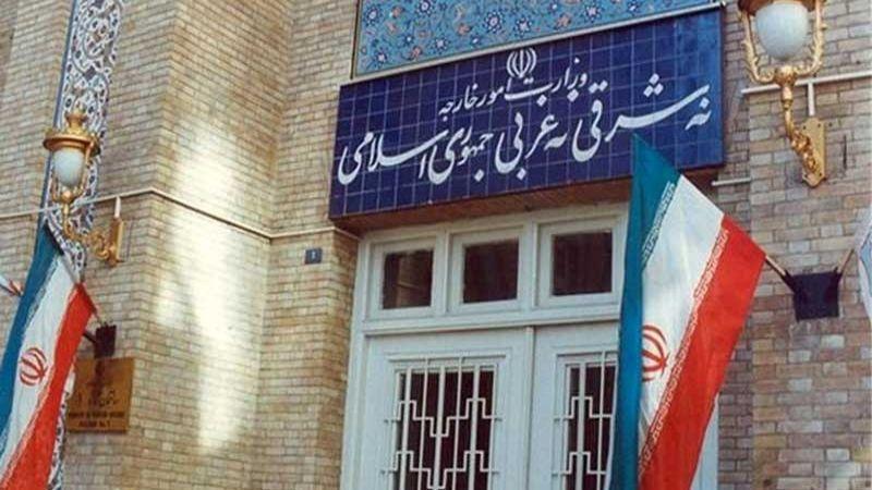 الخارجية الايرانية: طهران تعارض أي عملية عسكرية تركية محتملة في سوريا