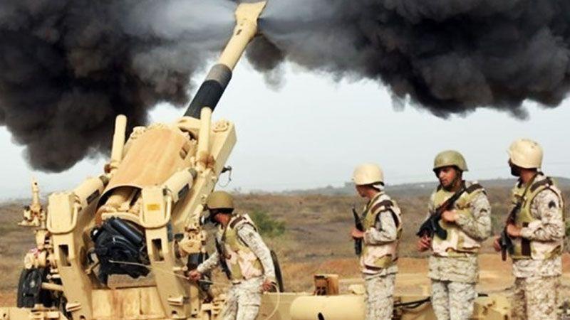 مناورات برية للجيش الايراني في أذربيجان