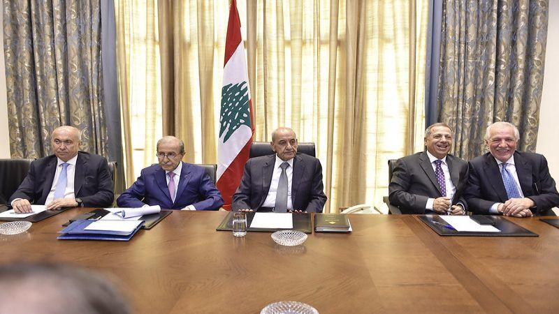 مجلس النواب على موعد مع جلستين لتفسير الدستور وانتخاب أعضاء اللجان