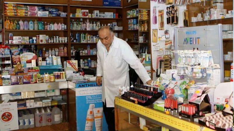 """جبارة لـ"""" العهد"""": قطاع الأدوية يعاني من أزمة استيراد .. ما أسبابها؟"""