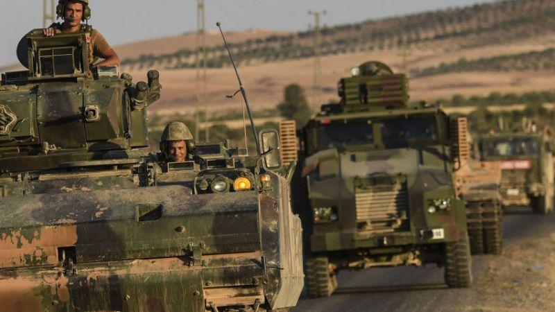 ردود فعل عالمية منددة بالعملية التركية شرق الفرات