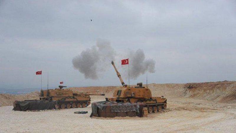 هل سيكون مستقبل اردوغان مرهوناً بنجاح العملية العسكرية في سوريا؟