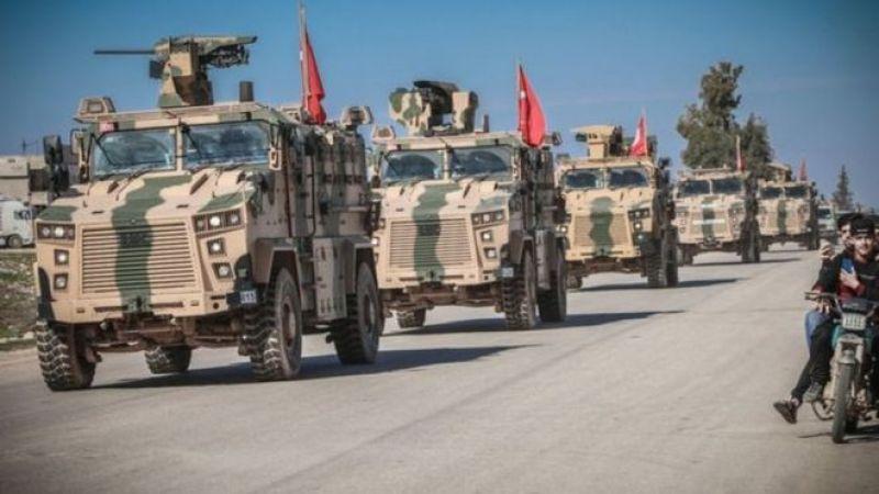 بدائل العملية العسكرية التركية شرق سوريا