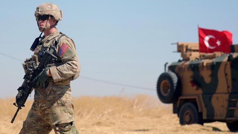 """""""ناشيونال انترست"""": أميركا تحتاج تركيا أكثر من بقائها في سوريا"""