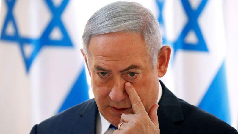 نتنياهو الخائب يكشف ضعف كيانه ويهوّل بحرب على إيران