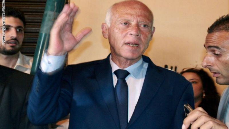 """""""النهضة"""" يتصدّر نتائج الانتخابات التونسية"""