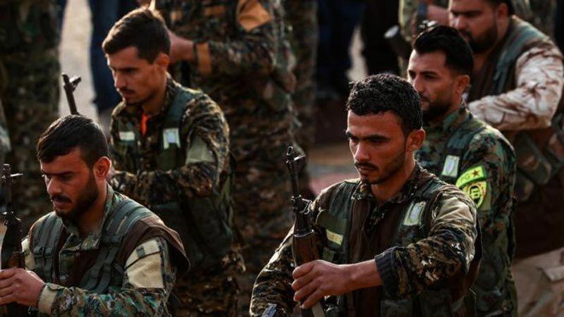 الصهاينة يتعاطفون مع الأكراد بوجه تركيا