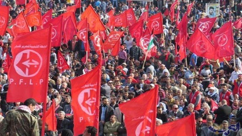 الجبهة الشعبية والجبهة الديمقراطية تدينان بشدة الغزو التركي للأراضي السورية