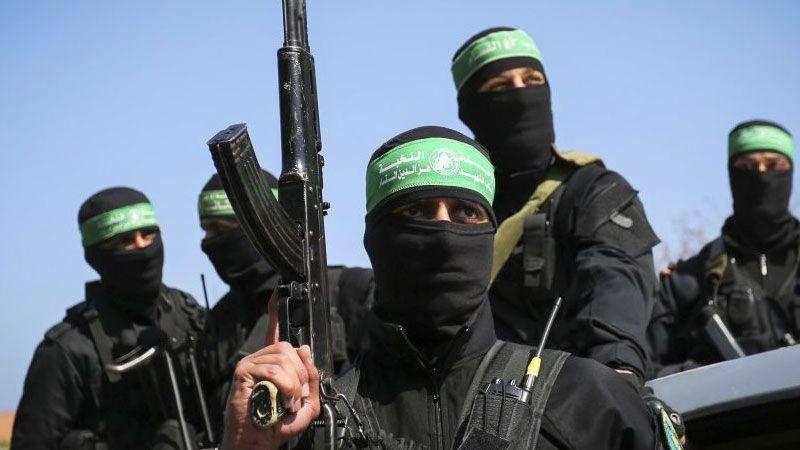 """العدو يستبعد التسوية مع """"حماس"""""""