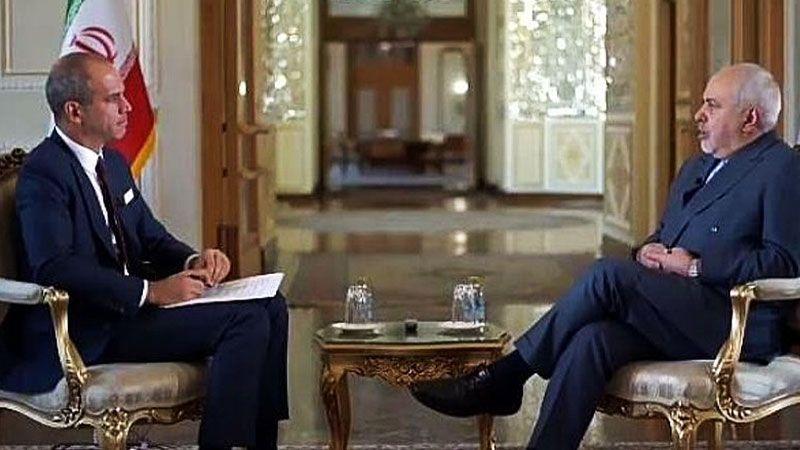 ظريف: الأمن لا يتوفّر عبر الاعتداء على الأراضي السورية