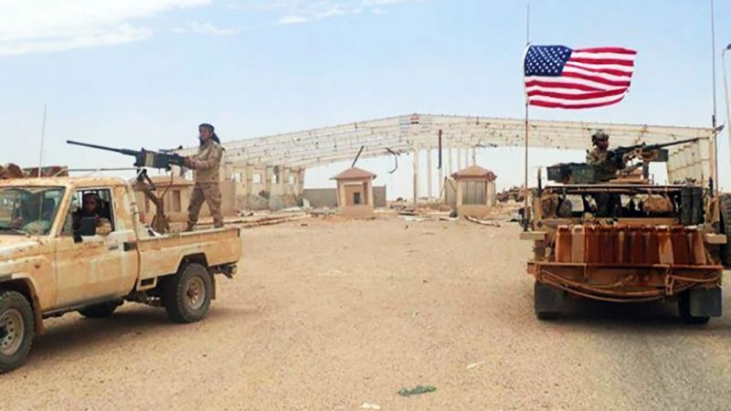 """واشنطن وإحياء """"داعش""""..الهيمنة بكلفة أقل"""