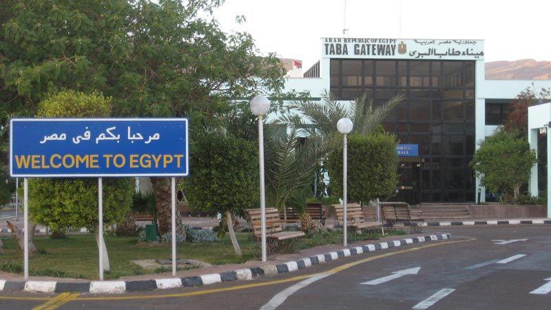 المستوطنون يواصلون السفر إلى سيناء رغم التحذيرات