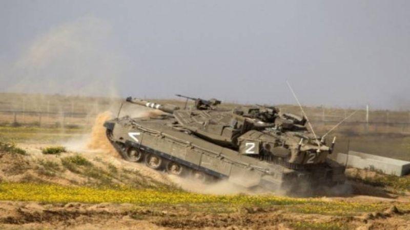 """شركة اسرائيلية تزوّد الجيش الأميريكي بمنظومة """"دفاع"""""""