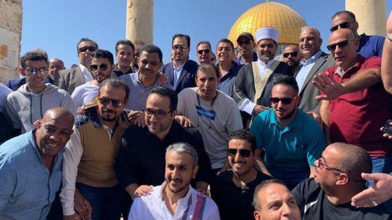 دعوة اسرائيلية للمنتخب السعودي للقاء منتخب الكيان