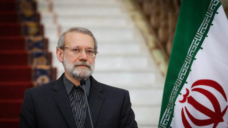 لاريجاني: العدوان التركي على سوريا غير عقلاني