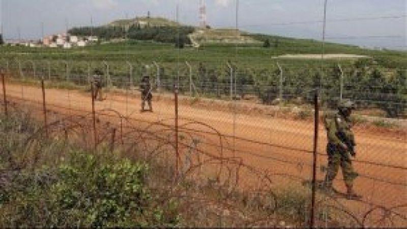 جيش العدو يستعدّ لعودة الجيش السوري وحزب الله إلى الحدود