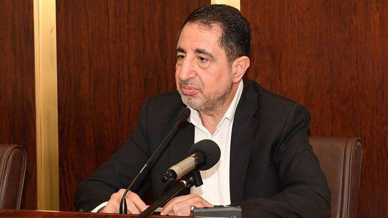 الحاج حسن: الدولة عاجزة أمام الحرائق