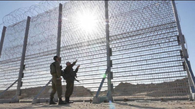 رؤساء المجالس الإقليمية في كيان العدو يُناشدون نتنياهو تحصين المستوطنات عند سياج الفصل