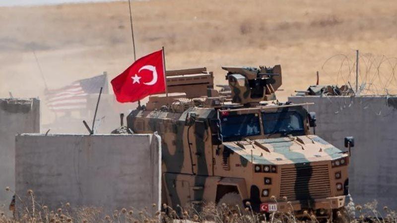 الاتفاق الأمريكي التركي حول شمال سوريا.. انعكاسٌ للضغوط التي تواجه أردوغان وترامب