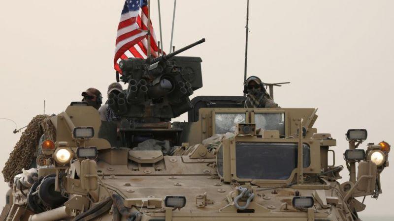 """""""المؤسسة الأمنية"""" الإسرائيلية تخشى الانسحاب الأميركي من جنوب سوريا"""
