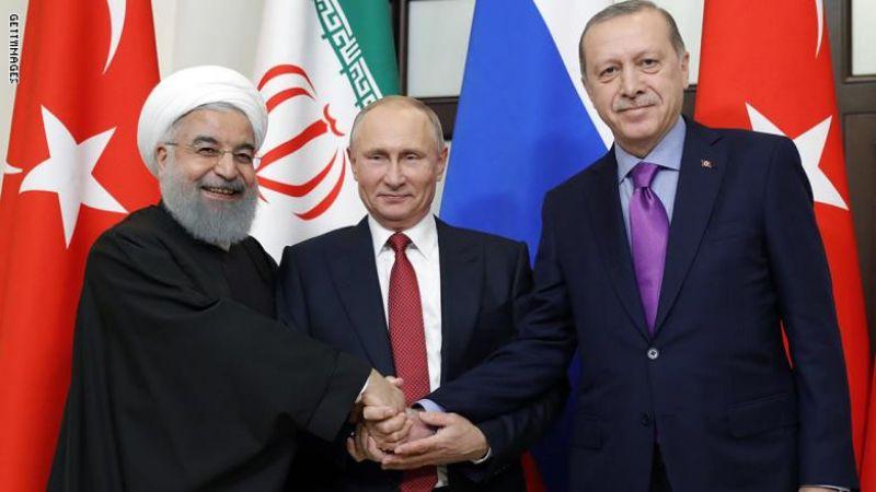 إجتماع بوتين ـ اردوغان المرتقب: تعديل اتفاقي أضنة وأستانة