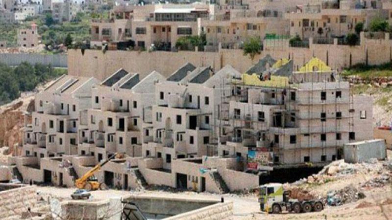 مخطط استيطاني جديد للاستيلاء على 700 دونم من أراضي قرية قريوت جنوب نابلس