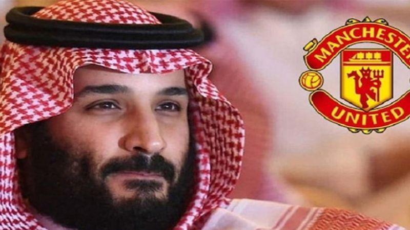 "ابن سلمان يصرّ على شراء نادي ""مانشستر يونايتد"""