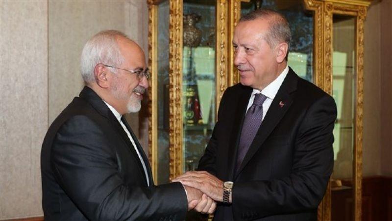 ظريف لأردوغان: لا اعتقد ان الهجوم على سوريا سيجلب الأمن لتركيا