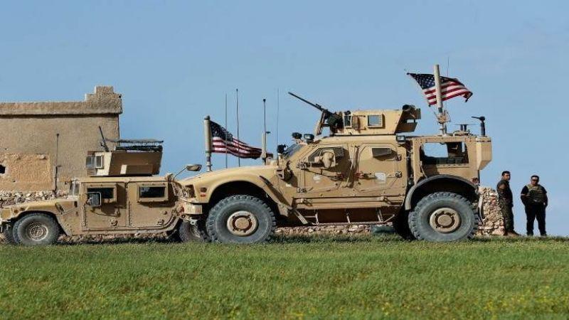 خطط لإبقاء مئات الجنود الأميركيين جنوب شرق سوريا