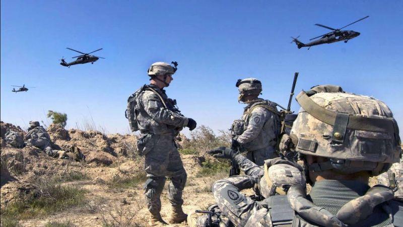مناورة سرية لقوات الناتو تحاكي حربًا نووية