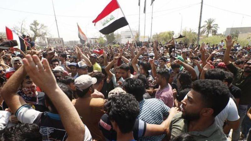 العراق: إعفاء قادة أمنيّين على خلفية الأحداث الأخيرة