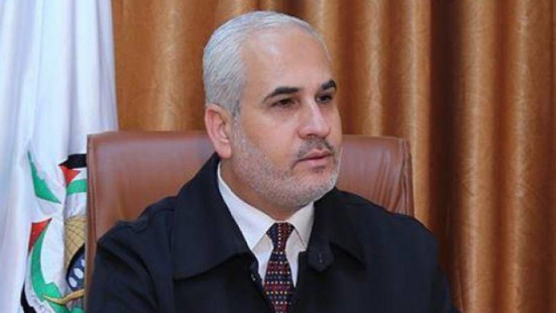 """""""حماس"""" تدين استمرار الاحتلال في تنفيذ سياسة الاعتقال الاداري"""
