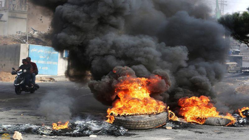 أزمة أدوية وطحين ومزروعات تهدّد اللبنانيين بفعل قطع الطرقات