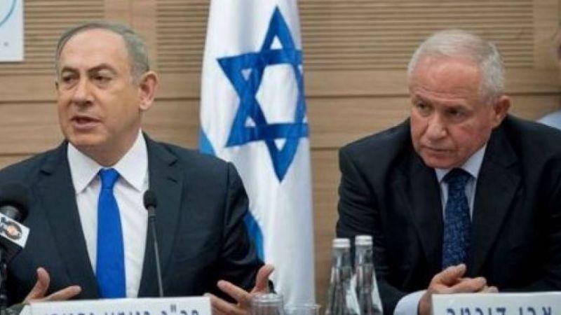 تعيين آفي ديختر نائباً لوزير الحرب الإسرائيلي