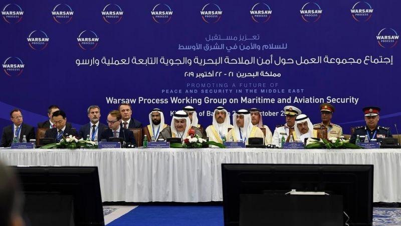 أمن الملاحة في الخليج.. بابٌ مباشر للتطبيع مع الاحتلال