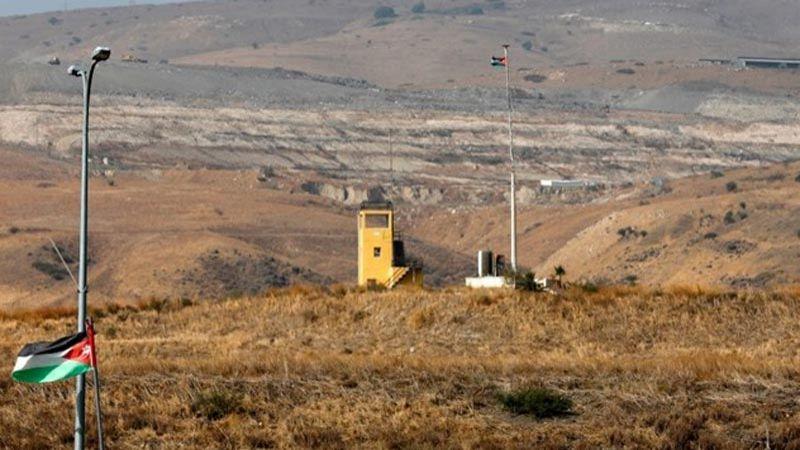 تهديد اسرائيلي للأردنيين بحرمانهم من المياه
