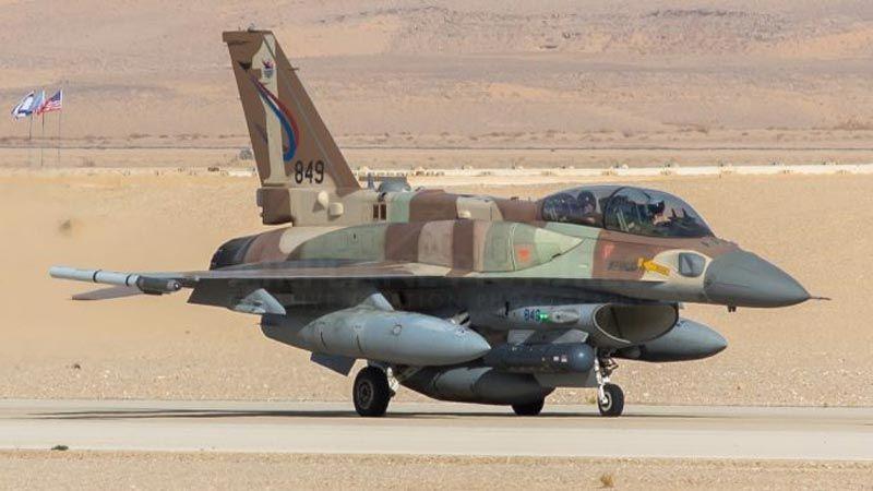 قاعدة رامون الاسرائيلية تعاني نقصًا بالقوى البشرية
