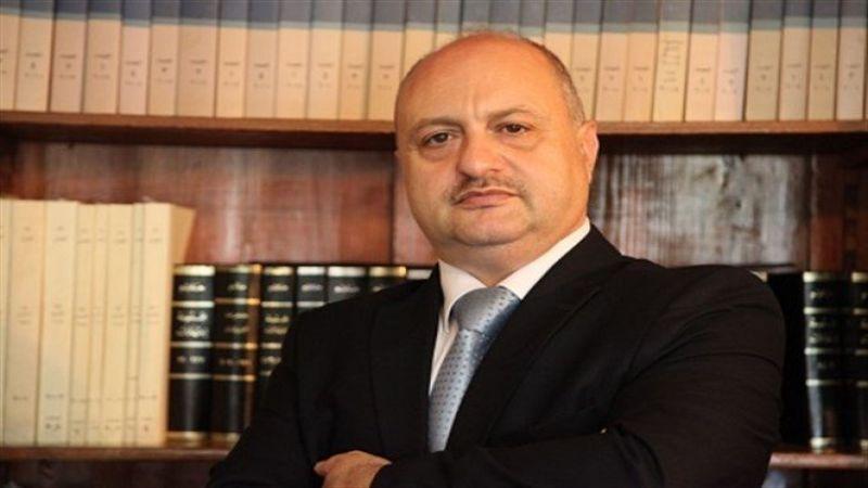 رئيس تجمع المحامين: سنتعاون مع الرئيس لاسترجاع الأموال المنهوبة خلال 72 ساعة