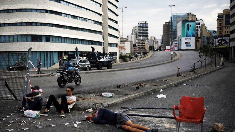 """مصادر تمويل خطيرة لـ""""الحراك"""": سفارات ووسائل إعلام!"""