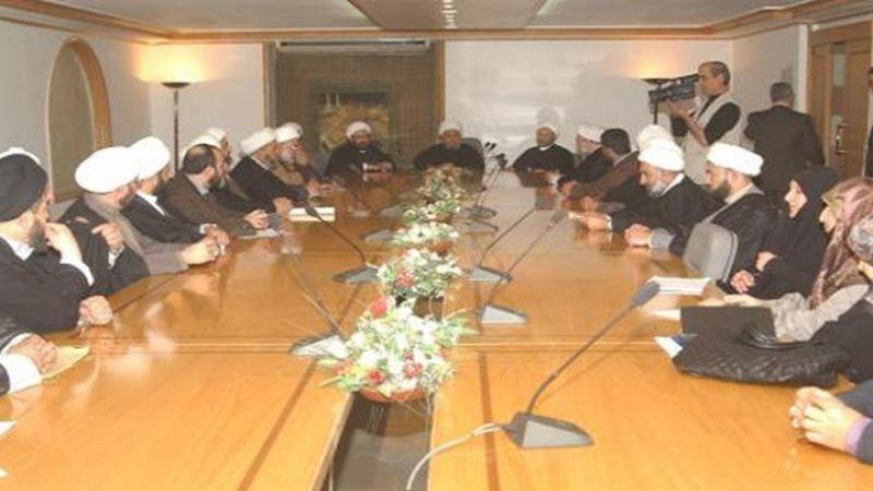 المجلس الإسلامي الشيعي الأعلى: ندعم مطالب المتظاهرين ونرفض تقطيع أوصال البلاد