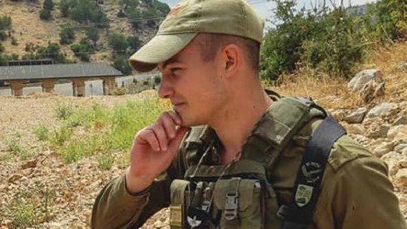 """العثور على الجندي الصهيوني المفقود ميتًا في """"هشارون"""""""