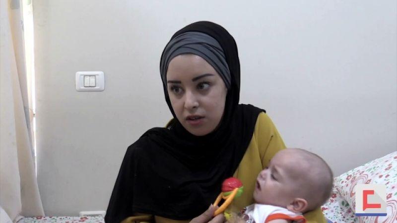 في ظل منع الاحتلال للأمهات: مرافقات للأطفال المرضى في رحلات العلاج