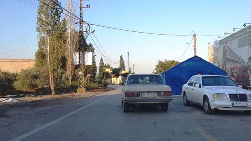 اليوم الرابع عشر للاحتجاجات.. طرقات لبنان بمعظمها سالكة