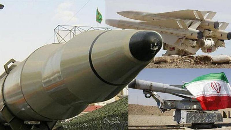 """القناة """"13"""" الإسرائيلية: إيران تحاول تقريب الصواريخ الدقيقة من """"إسرائيل"""""""