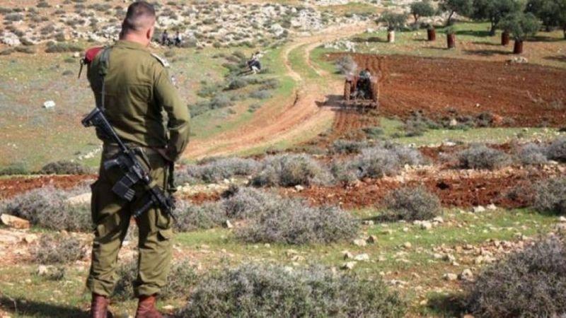 الاحتلال يستولي على 3 آلاف دونم في الخليل