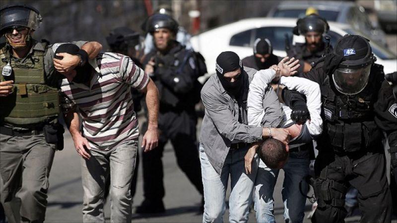 الاحتلال يشن حملة اعتقالات في الضفة الغربية تطال المناضلة جرار