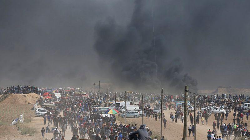 """الفلسطينيون يستعدون لجُمعة """"يسقط وعد بلفور"""""""