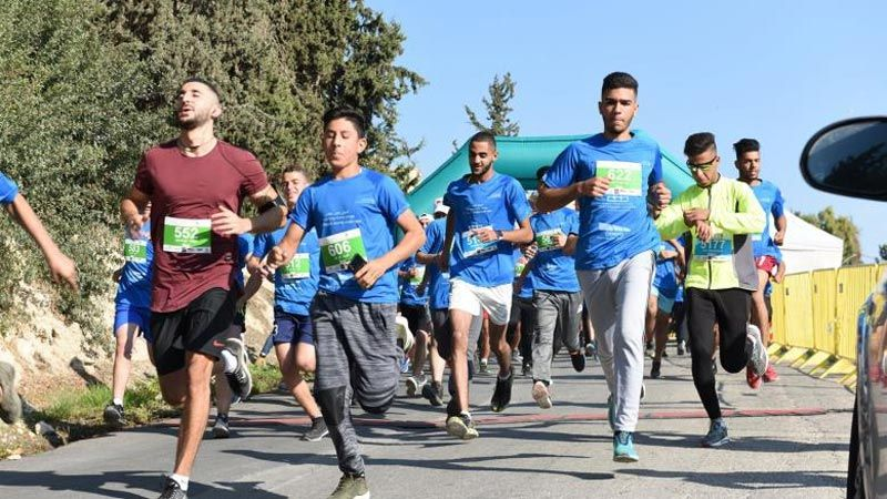 سباق تطبيعي مشبوه في القدس المحتلة