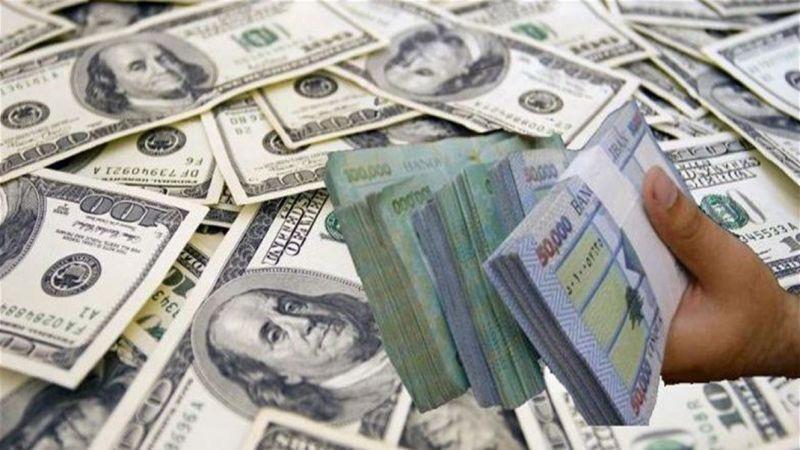تحويلات مالية بالملايين لعوائل سياسيين كبار