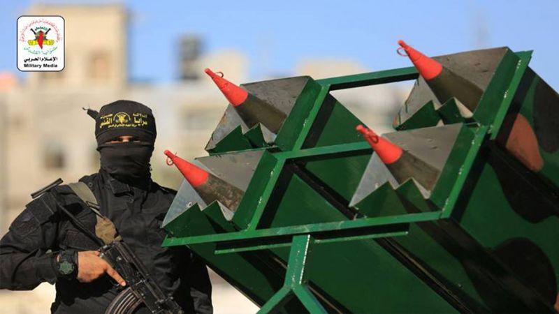 سرايا القدس: لن نسمح للكيان الصهيوني بتثبيت معادلات جديدة